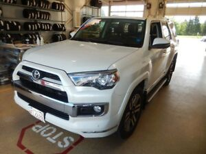 2014 Toyota 4Runner Limited AWD Luxury