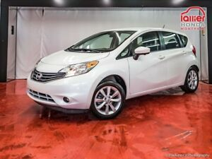 2016 Nissan Versa Note SL ** BLUETOOTH ** AUCUN ACCIDENT CARPROO