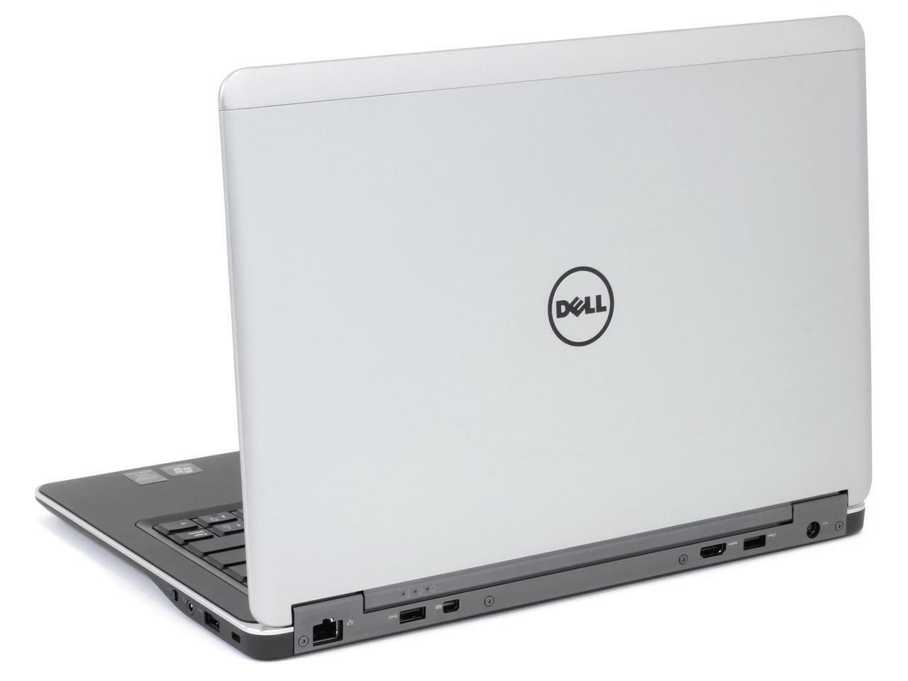 Laptop Windows - Dell Latitude Business Gaming Laptop Windows 10 Intel Core i5 16GB RAM 2TB SSD