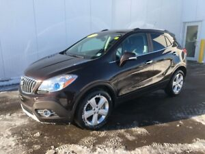 2015 Buick Encore Leather Real Clean 1 Owner