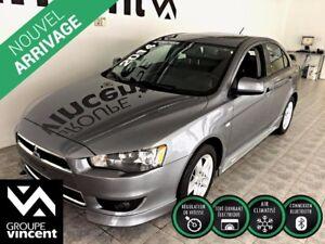 2014 Mitsubishi Lancer SE **TOIT OUVRANT**