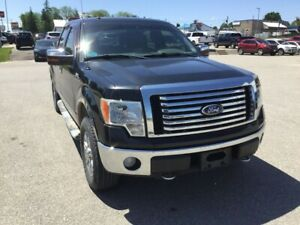 2010 Ford F-150 XLT | AS IS PRICE