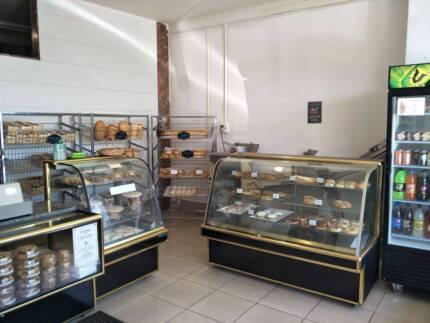 Bakery for sale, great equipment, owner not baker