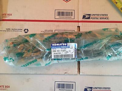 Komatsu Parts 2084371551 Adjuster