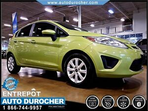 2011 Ford Fiesta SE - AUTOMATIQUE - AIR CLIMATISÉ