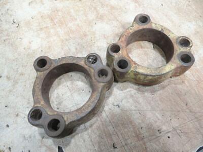 John Deere Styled B Rear Wheel Clamps B1189r