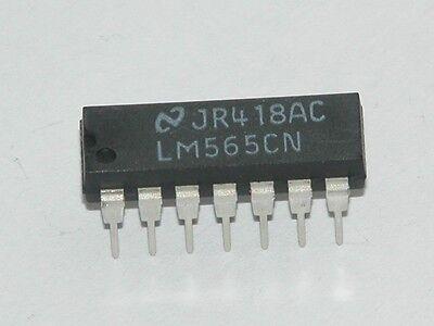 Lm565cn - Pll Ic