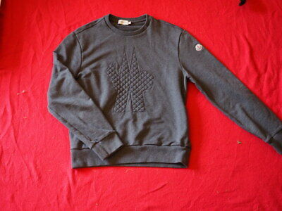 mens moncler guibbouto jumper great condition size medium