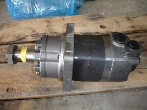 Eaton Char Lynn 4000 Series 110 1181 006 Hydraulic Motor