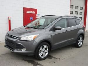 2014 Ford Escape SE 4WD ~ 79,000kms ~ Leather ~ SYNC ~ $15,999