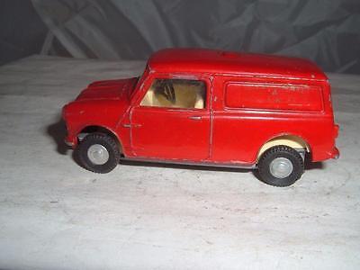 Repro Box Spot On Nr 210 Morris Mini