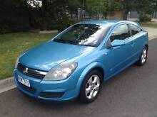 2005 Holden Astra Coupe. Great value! Albert Park Port Phillip Preview