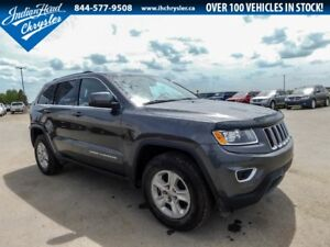 2015 Jeep Grand Cherokee Laredo 4x4 | Bluetooth | Keyless Entry