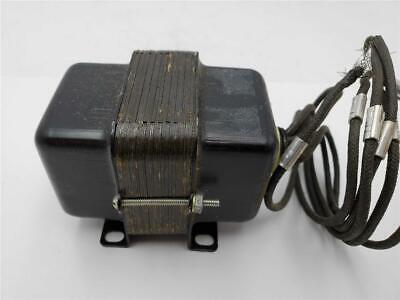Dongan Transformer 33-025-pm 5060cy 25va