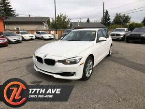 2013 BMW 328 Xi / Leather / Sunroof / Heated seats