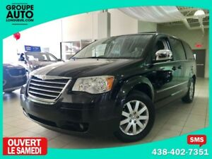 2010 Chrysler Town & Country TOURING / CAMERA / DVD / TOIT OUVRA