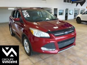 2014 Ford Escape SE**MAGS**