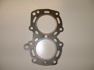 YAMAHA OUTBOARD CYLINDER HEAD GASKET FITS 15A 15AK 15HP P/N 651-11181-00-00, used for sale  Shipping to Ireland