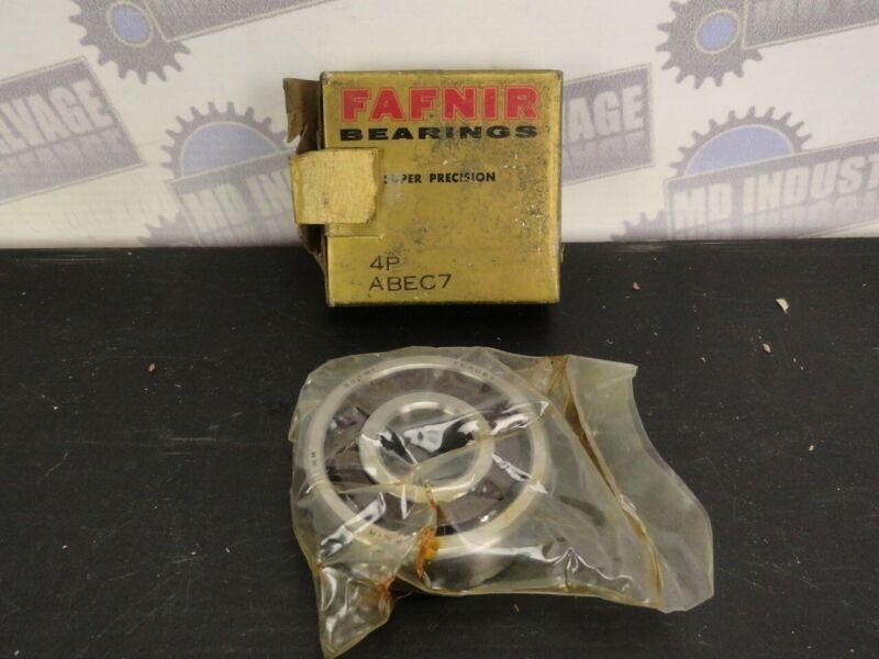 FAFNIR SUPER PRECISION ANGULAR BEARINGS - 2MM304WI-CR - 20 x 52 x 15 mm (NEW)