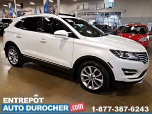 2016 Lincoln MKC Select 4X4 Automatique - NAVIGATION - TOIT OUVR