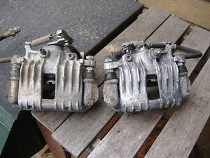 Nissan R31 skyline (Hotrod)    rear brake calipers