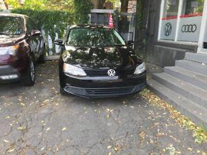 2014 Volkswagen Jetta TRENDLINE+ ONE OWNER AUTO CERTIFIED NO ACC