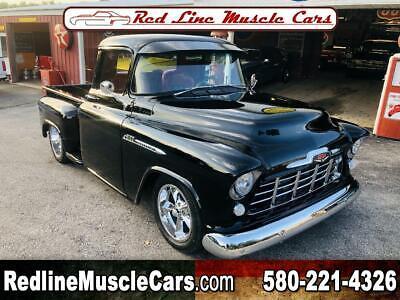 1956 Chevrolet Other Pickups SSB SHORT STEP SIDE BED 1956 Chevrolet 3100 Apache SSB SHORT STEP SIDE BED