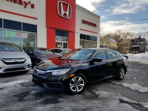 2016 Honda Civic Sedan LX NEW MVI