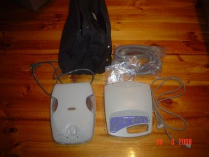 Resmed CPAP Machine and Humidifier St Albans Brimbank Area Preview