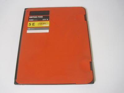Agfa Curix Ortho Fine X-ray Radiographic Cassette 24 X 30 Cm