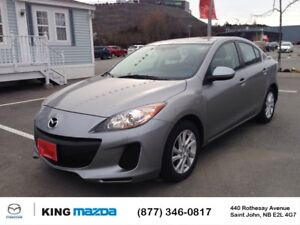 2012 Mazda Mazda3 GX - Auto, Great Price Great on Gas, Priced to