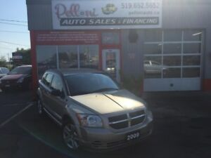 2009 Dodge Caliber SXT|AUTO|CRUISE|A/C|SALE PRICE!!