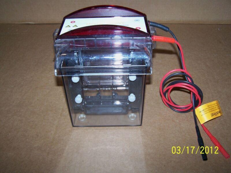 Hoefer miniVE Vertical Gel Electrophoresis System 80-6418-77