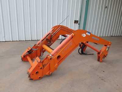 Kubota La1403 Tractor Attachment