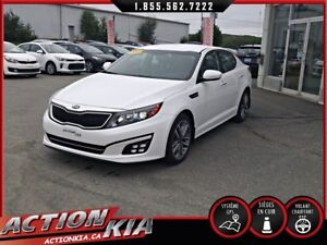 2015 Kia OPTIMA SX 2.4L SX