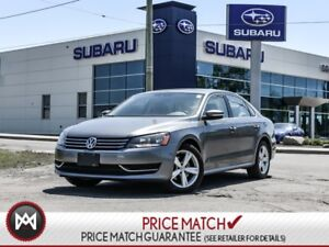 2013 Volkswagen Passat #LEATHER #ROOF