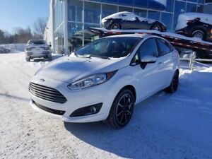 2015 Ford Fiesta SE*BLUETOOTH*SIEGES CHAUFF*MAGS*GPS*AC*BAS MILL