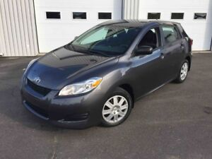 2014 Toyota Matrix BAS KILOS AUTOMATIQUE