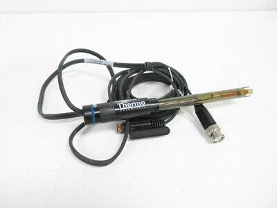 Thermo Scientific 8107uwmmd Ross Ultra Phatc Probe Djepoxy3m Bnc8-pin Din