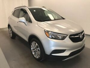 2018 Buick Encore Preferred FWD, LEATHER SEATS, REAR  VISION...