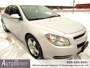 2012 Chevrolet Malibu LT Platinum Edition ***CERTIFIED***