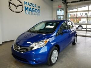 2015 Nissan Versa Note 49 000KM SV AUTOMATIQUE CAMERA DE RECUL