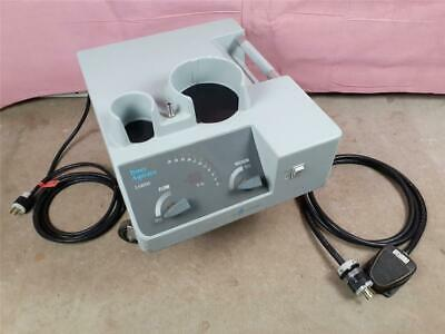 Md Engineering Surgical Medical Liposuction Aspirator Vacuum Pump W Footswitch