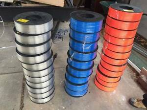 1x 80 meter PVC Air Hose 8mmx5mm for Air Compressor Ringwood East Maroondah Area Preview