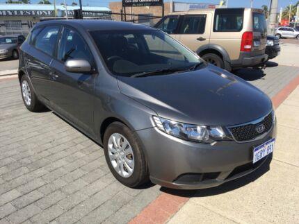 2012 Kia Cerato Hatchback AUTO FREE 1 YEAR WARRANTY Wangara Wanneroo Area Preview