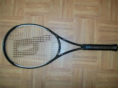 Prince Experimental O3 White 100 head Maria Sharapova 4 3/8 grip Tennis Racquet