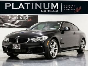 2014 BMW 4-Series 435i xDrive M-SPORT,