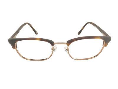 JOHN LENNON Eyeglasses  Mind Games Gold/Demi Amber  NEW!