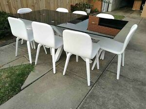 8 seater dining table Mulgrave Monash Area Preview