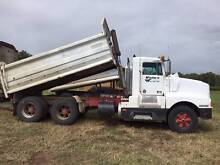 KENWORTH T600 - TIPPER TRUCK FOR SALE Mackay Mackay City Preview